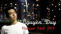 Can't Help Falling In Love - Make You Feel My Love (Mashup) - Nguyễn Duy Idol