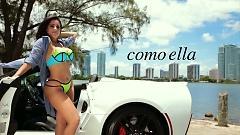 Baddest Girl In Town (Lyric Video) - Pitbull , Mohombi , Wisin