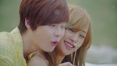 Lost (Korean Version) - Nicole (KARA),Jin Woon