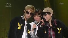 Passionate Goodbye (161105 Yoo Hee Yeol's Sketchbook) - Yoo Hee Yeol, Akdong Musician
