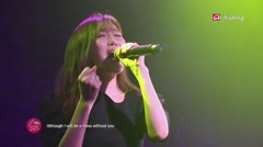 Days Without You (I'm LIVE) - Davichi