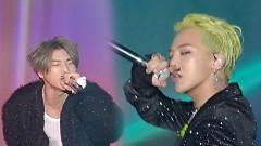 Bang Bang Bang (2016 SAF) - BIGBANG