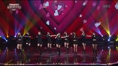 Heart Shaker (2017 KBS Gayo Daejun) - TWICE