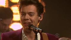 Carolina (Live The Late Late Show) - Harry Styles