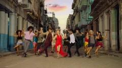 Stop Me From Falling - Kylie Minogue, Gente De Zona