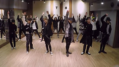 HANDS UP (Dance Practice) - B.A.P