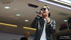 Honey It's Me (161021 Kim Shin Young's Hope Song At Noon) - Ilac