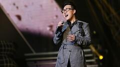Dấu Mưa, Yêu Xa, Như Những Phút Ban Đầu (Zing Music Awards 2014) - Trung Quân Idol , Vũ Cát Tường , Hoài Lâm