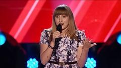 Anything Could Happen (The Voice US 2013) - Caroline Pennell