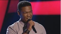 Cough Syrup (The Voice US 2013) - Matthew Schuler