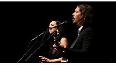 Inside Same Old Same Old - The Civil Wars
