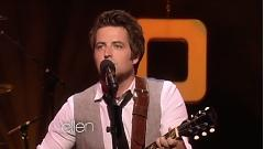 Fight (Live At Ellen Show) - Lee DeWyze