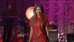 Replay (Live At Ellen Show) - Zendaya