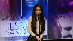 Right To Fall (Live At YouTube Space LA) - Jessica Sanchez