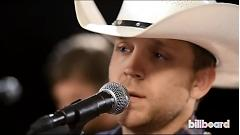 One Dirt Road (Live Acoustic At Billboard Studios) - Justin Moore