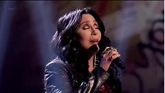 I Hope You Find It (Live The X Factor Uk 2013) - Cher