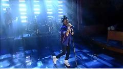 Pretty (Live On David Letterman) - The Weekend