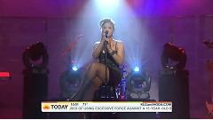 Un-Break My Heart (Live At Today Show) - Toni Braxton