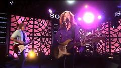 Right Down the Line (The Jimmy Kimmel Live) - Bonnie Raitt