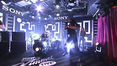 Bitter Rivals (The Jimmy Kimmel Live) - Sleigh Bells