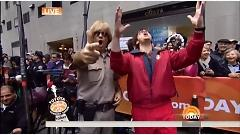 Working For The Weekend (Live On Today Show) - Loverboy