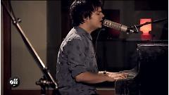 Edge Of Something (Off Studio) - Jamie Cullum