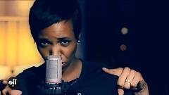My Name Is (Off Session) - Kellylee Evans