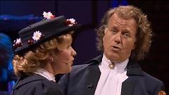 Feed The Birds (Live In Amsterdam) - Andre Rieu