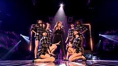 No More Tears (Enough Is Enough) (The X Factor 2013) - Sam Bailey