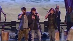 Just For One Day (Live At The X Factot USA 2013) - Emblem3
