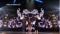 Bleeding Love (The X Factor USA 2013) - Alex & Sierra , Leona Lewis