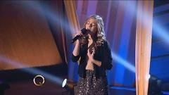 The Music Of The Night (Live On The Queen Latifah Show) - Jackie Evancho