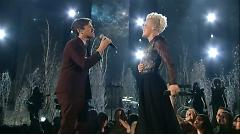 Try & Just Give Me A Reason (Live At The Grammy Awards 2014) - Pink , Nate Ruess