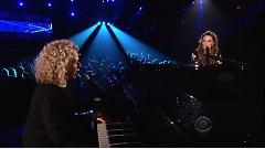 Beautiful & Brave (Live At The Grammy Awards 2014) - Sara Bareilles , Carole King