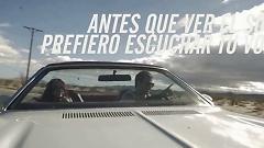 Antes Que Ver El Sol (Lyric Video) - Dulce María