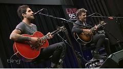 Be Your Everything (Live In The Bing Lounge) - Boys Like Girls