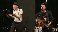 Slow It Down (Bing Lounge) - The Lumineers