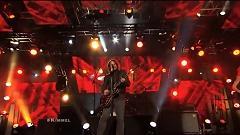 Lazy Eye (Jimmy Kimmel Live Music) - Silversun Pickups