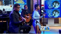 Where Did We Go Wrong (Live On Good Morning America) - Toni Braxton , Babyface