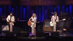All Your Life (Live At The Grand Ole Opry) - The Band Perry