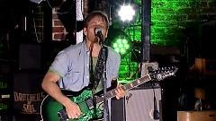 Fever (Live At David Letterman) - The Black Keys