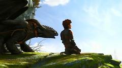 Into A Fantasy (How To Train Your Dragon 2 OST) - Alexander Rybak