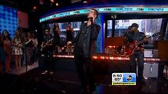 Get Her Back (Live On Good Morning America) - Robin Thicke
