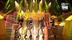 I Swear (Live At M! Countdown Comeback Stage 140828) - SISTAR