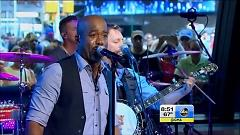 Homegrown Honey (Live On Good Morning America) - Darius Rucker