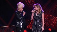 True Colors (Live At America's Got Talent 2014 Finale) - Emily West , Cyndi Lauper