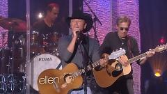 American Kids (Live At The Ellen Show) - Kenny Chesney