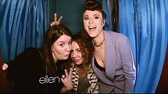 Hideaway (Live At The Ellen Show) - Kiesza