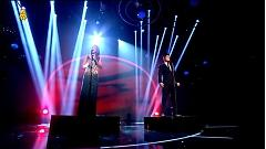 Don't Give Up (BBC Children In Need 2014) - Donny Osmond , Laura Wright