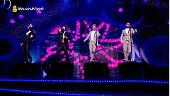 Reach Out (BBC Children In Need 2014) - Boyzone